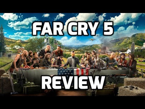 Should you buy Far Cry 5? - Far Cry 5 Review