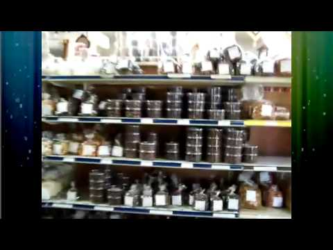 A Visit to Keim Family Market - Adams County, Ohio Amish Country