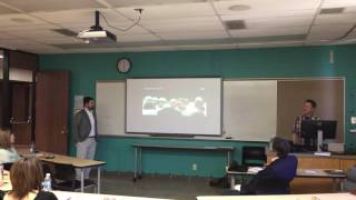 Nick Percuoco and Jesse Olmschenk: Utilizing Daily Five and Cooperative Learning