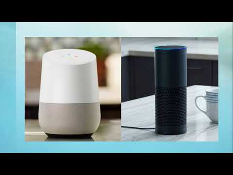 Technology news May 28th 2018 Google Amazon Smart speakers Fuschia OS WWDC Intel and more