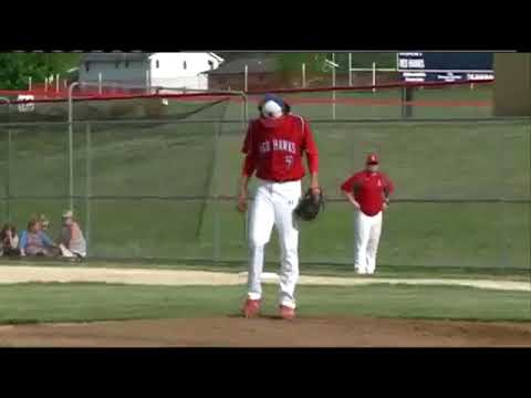 5/24/18 - Baseball - Logan 0, GET 2