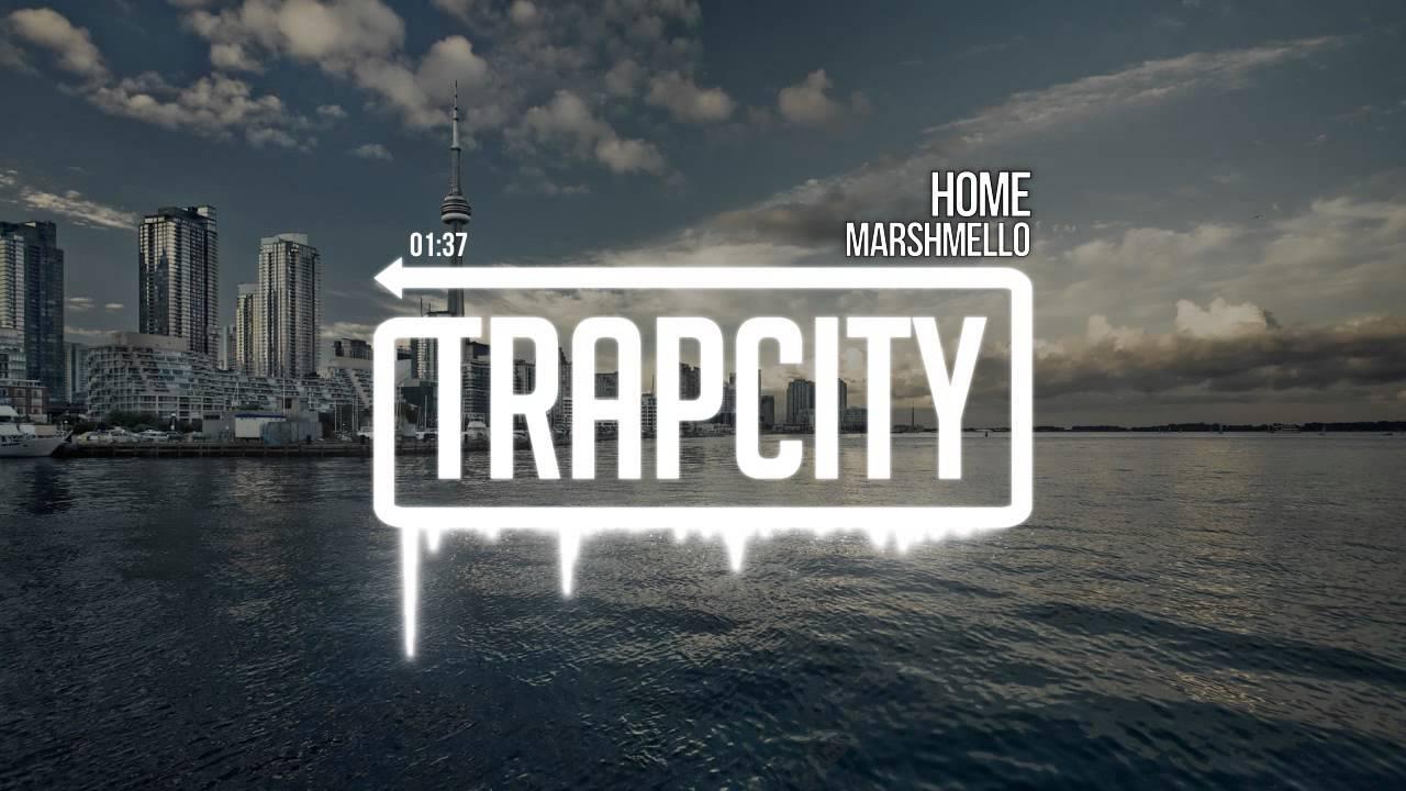 Marhmello - Home