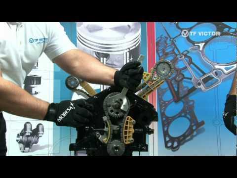 Sincronización Motor Ford 4.0 lts V6, Ford Explorer, Ranger, Sport Trac