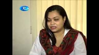 Story of  two drug addicted girls from Dhaka