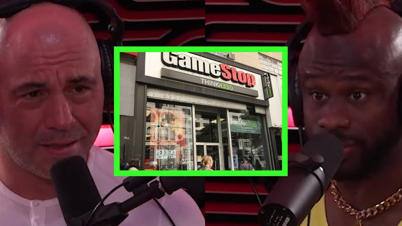 WallStreet's Response to Gamestop Frenzy