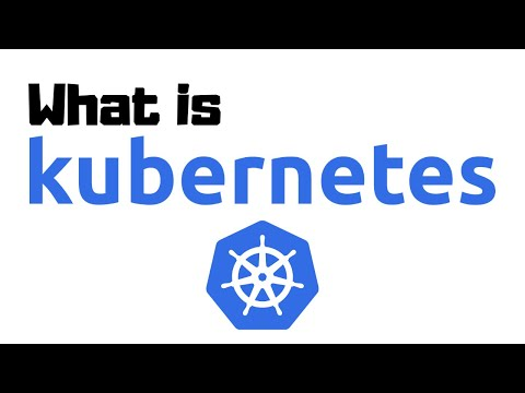 Real-Life Kubernetes 1: What is Kubernetes?