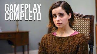 ERICA - Gameplay COMPLETO do Jogo / Filme Interativo | Dublado e Legendado em Português PT-BR