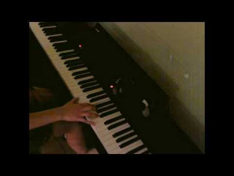 Innocent / Carrying You ~ Laputa: Castle in the Sky (piano)