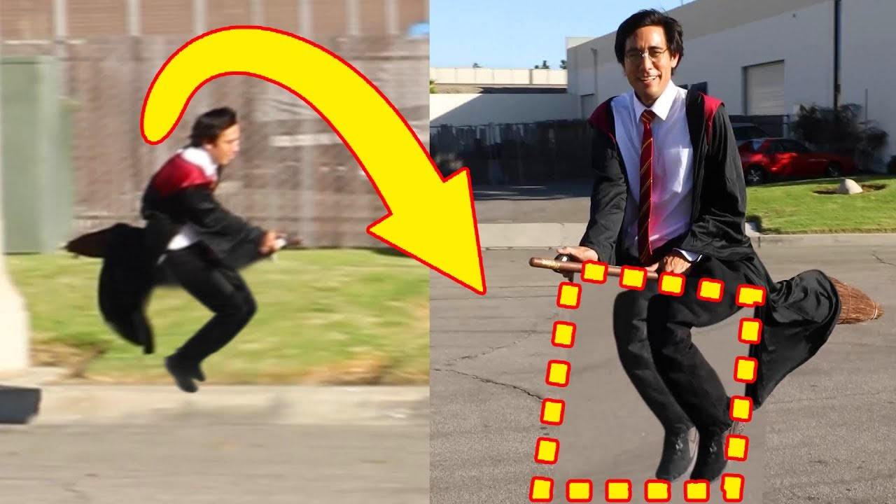 Best of Zach King magic tricks Compilation ALL OF TIMES - Funnymagicvines