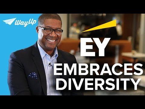 Embracing Diversity at EY