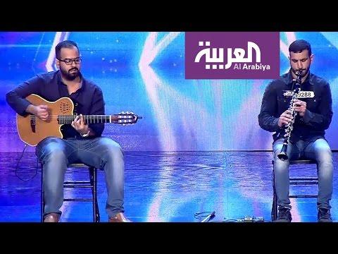 Xxx Mp4 صباح العربية كفيف كويتي يعزف آلة الكلارينيت ويبكي المشاهدي 3gp Sex