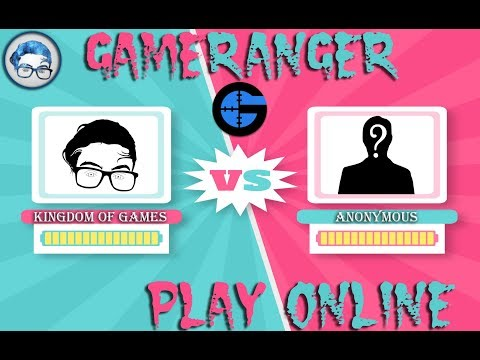 GameRanger PLay online  Yu Gi Oh  joey pc