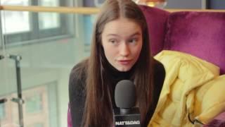 NATT&DAG spør: Sigrid