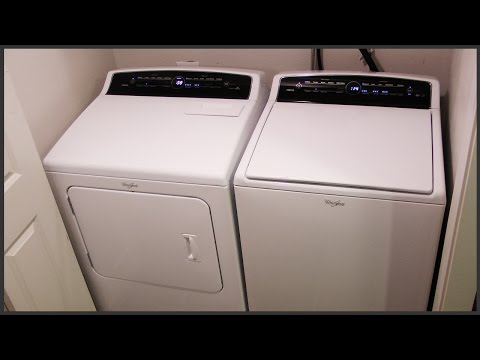 Dryer Power Cord Installation