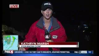 Live FOX 4 Hurricane Irma Coverage