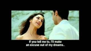 Khuda Jaane - Lord only knows (With Eng Subs)
