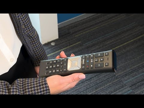 Shaw BlueSky TV, Accessible Cable Box