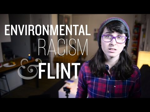 Flint and environmental racism