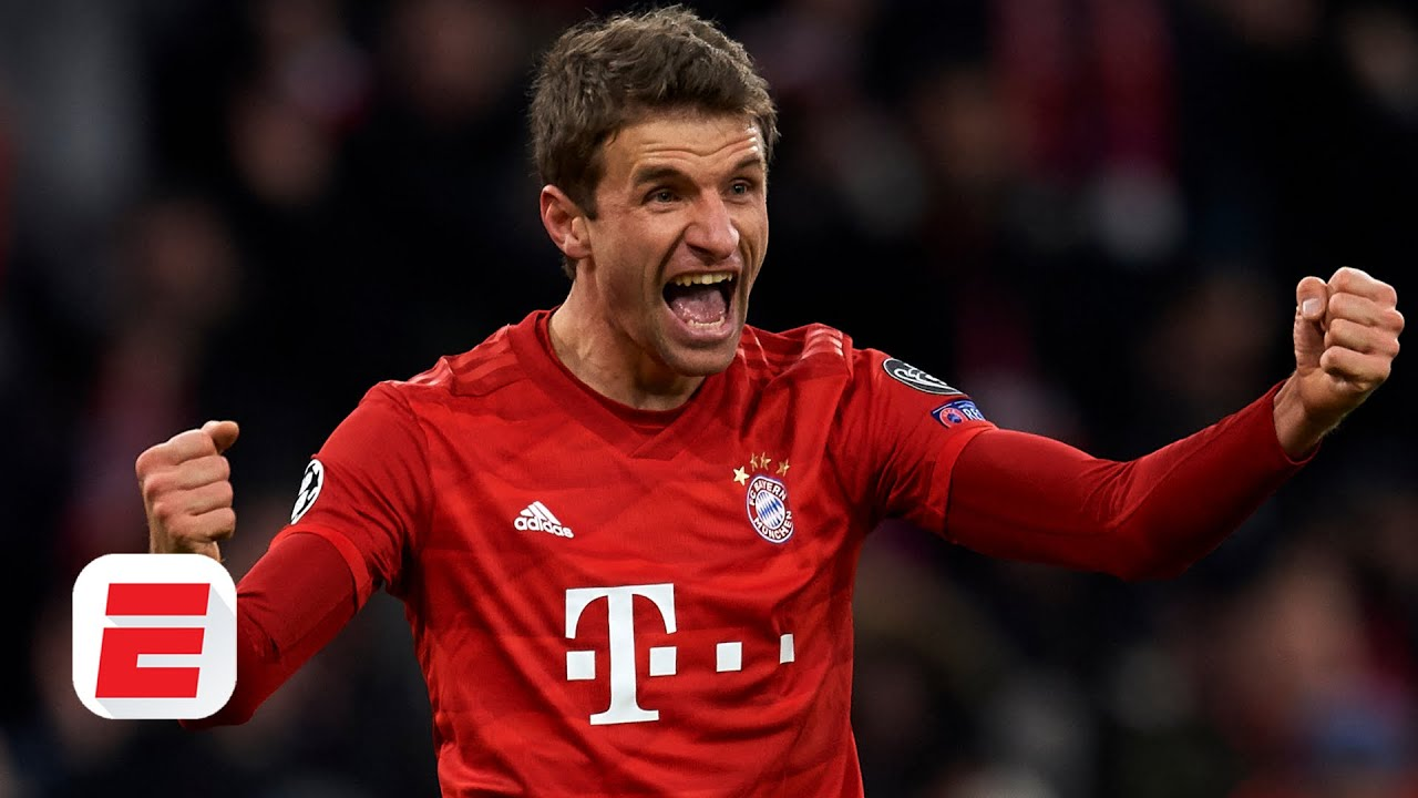 Could Manchester United get a boost from Thomas Muller and Bruno Fernandes? | Transfer Rater
