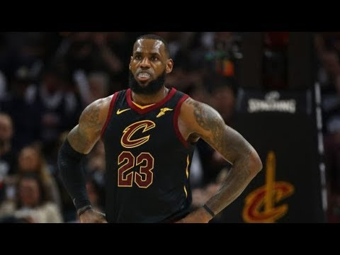 LeBron James is amazing,  Why do people hate him