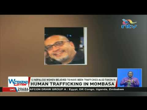 Xxx Mp4 Police Arrest Owner Of Nyali Club In Suspected Human Trafficking Syndicate 3gp Sex
