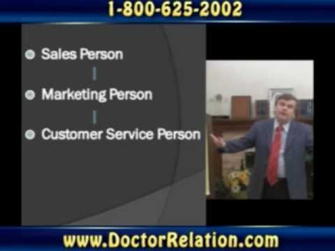 Dental Direct Marketing Companies Develop New Marketing Ideas To Eliminate Competition Pt.1