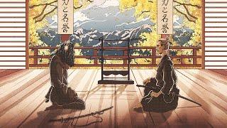 外人 GAIJIN II - Tale of Rai ☯ Japanese Lo-Fi HipHop Music ☯   By ELIJAH NANG イライジャ