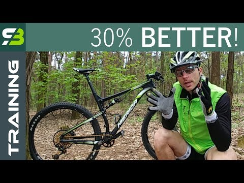 How I Increased My Cycling Performance By 30% With LESS Training. 3 Things I've Changed...
