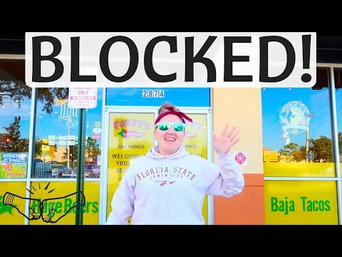 How to BLOCK a BAD eBay Buyer - Lowball Offers & Cyber Monday Fun 😄 Ralli Roots Vlog