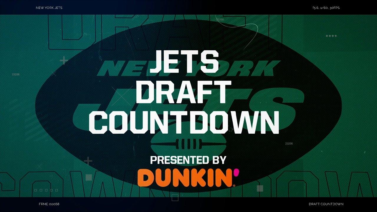 Jets Draft Countdown   New York Jets   2021 NFL Draft