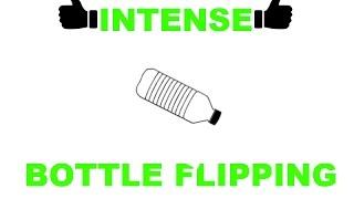 Bottle Flipping Compilation 2   Intense Bottle Flips