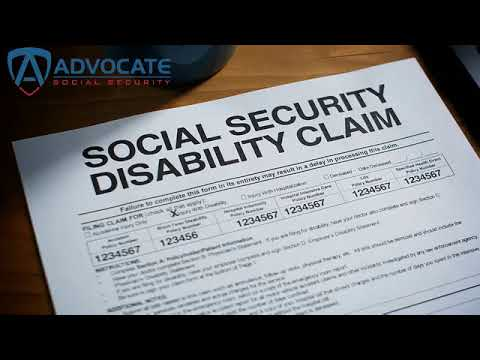 How to Find a Social Security Disability Advocate