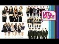 Let's Dance - 2014 Special Edition: GIRL'S DAY(걸스데이),Apink(에이핑크),VIXX(빅스),GOT7(갓세븐),AOA(에이오에이) [SUB]