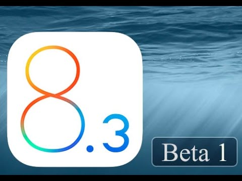 How to Get iOS 8.3 Beta 1 or 2 for FREE (Without Developer Account/UDID)