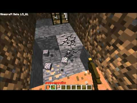 a new life, Minecraft!! with [Roxas]