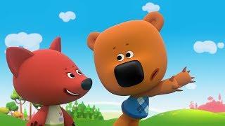 Download Мультики Ми-ми-мишки - Все серии подряд - Сборник для детей Video