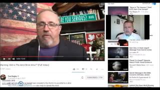The Lord GOD Gives BpEarthwatch The Name Of The Antichrist! Must Watch!