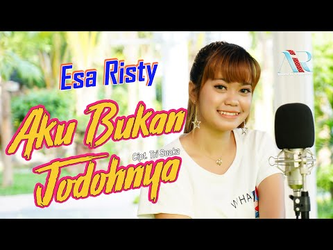 Download Lagu Esa Risty Aku Bukan Jodohnya Mp3