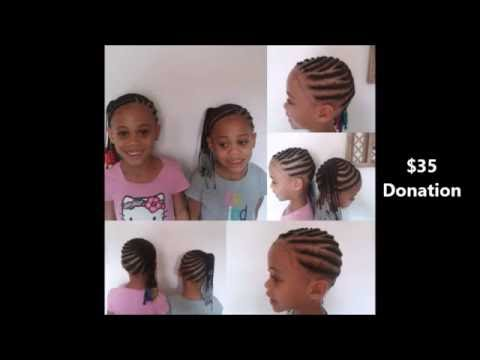 Children's Hair: Email for Appointments (Southern California) !
