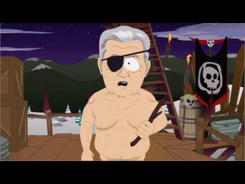 PUT SOME PANTS ON! South Park: The Stick of Truth Gameplay Walkthrough Part 27