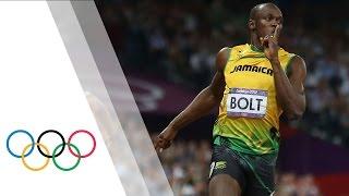 Usain Bolt Wins 200m Final | London 2012 Olympic Games