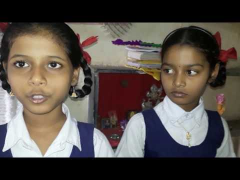 Basic Science Project held in school | Marathi Language | Part 2
