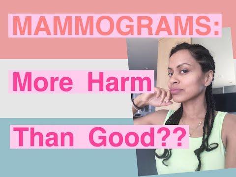 Mammograms: More Harm Than Good?