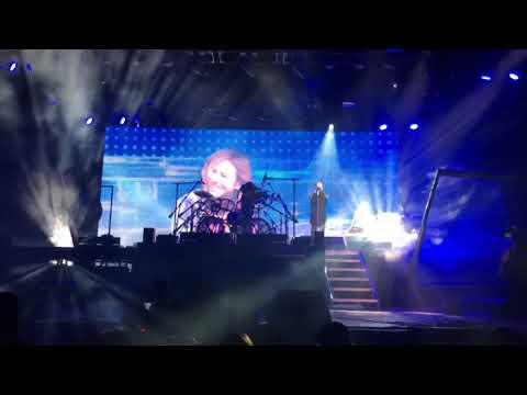 X Japan Live at Coachella Music Festival Weekend 2 Saturday 4.21.2018