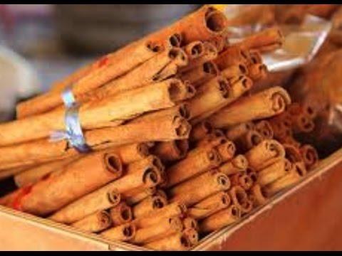 Cinnamon Tea and Health Benefit. How to make your own delicious Cinnamon Tea