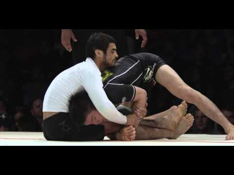 Kron Gracie Highlight Reel