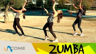 Zumba fitness intense workout - Zumba at home