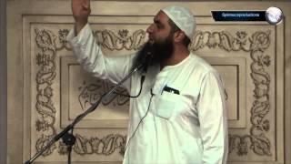 Remembering Allah - Br. Mohamed Hoblos