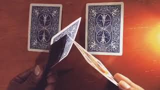 Transmit | Insane Impromptu Card Trick