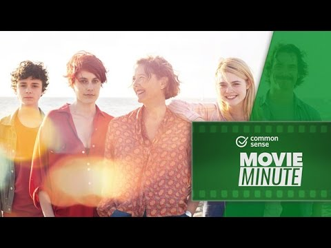 20th Century Women: Movie Review